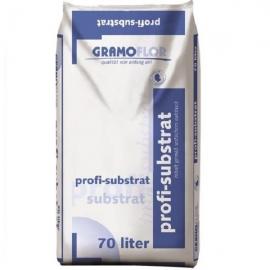 Turba Gramoflor 40/50/10...